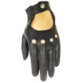 Hilts-Willard Men's Nappa Driving Gloves