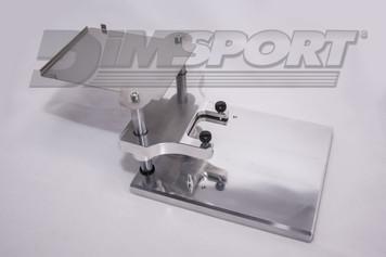 BDM Metal Positioning Frame