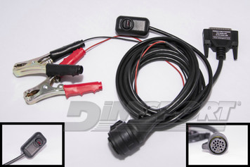 VAG (VW group): DSG DQ250 20 pin connector