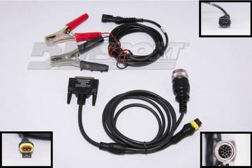 F32GN060  DEUTZ/SAME 19 pin diagnostic connector