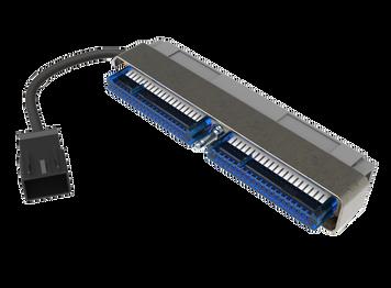 GM E41 ECM Programming Harness Duramax L5P - F32GN226 - Dimsport