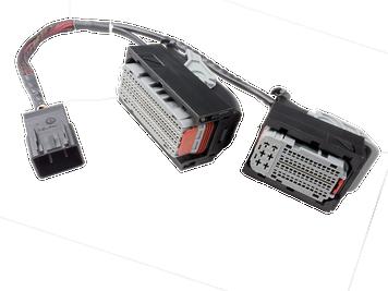 GM E35 ECM Programming Harness Duramax LBZ LMM - F32GN225
