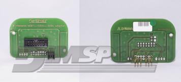 Bosch - ST10 (MED7) terminal adapter