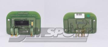 Delphi - Motorola MPC5xx (DCI) terminal adapter