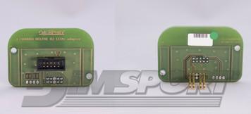 Delphi - Motorola MPC5xx (DCM) terminal adapter