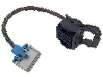 Polaris RZR ME17.9.74 ECM Harness - F32GN241