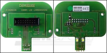 CAMPI/LIE (LAMBORGHINI) - MOTOROLA MPC55xx CPU terminal adapter