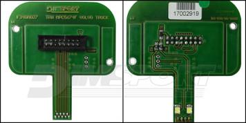 TRW - EMS2.3 MPC5674F CPU terminal adapter