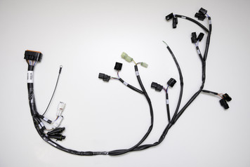 BMW R 1200 RT Evo wiring 2005-2013