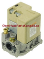 ICP 1170430 Honeywell Furnace Gas Valve for SV9501M2056 SV9501M2528