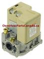 ICP 1170430 Honeywell Furnace Gas Valve for SV9501M2056 SV9501M2528