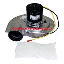 ICP - 1085571 - Combustion Inducer Blower Motor