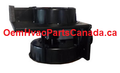 VanEE Solo/Constructo 1.5 Complete Blower Assembly 17236 (CANADIAN CUSTOMERS)
