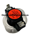 Carrier Limit Switch 338096-702
