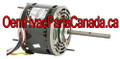 OEM Canada Multi-purpose Fan Blower Motor - 1/3-1/4-1/6-1/7 HP