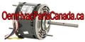 OEM Canada Multi-purpose Fan Blower Motor - 1/3-1/4-1/6-1/7 HP