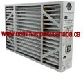 16x25x5 Lennox Healthy Climate X6670 MERV 10 HCF16-10. Case of 5
