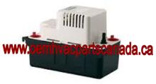 Little Giant VCMA-15UL Condensate Pump 554401