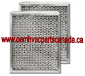 OEM Genuine GeneralAire Evaporator Water Pad Panel 1099-20 GF # 7047 Humidifier Filter. Case of 2