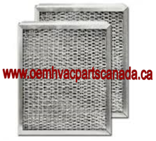 OEM Genuine GeneralAire Evaporator Water Pad Panel 1099-20 GF # 7047 Humidifier Filter. Case of 2