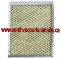 OEM GeneralAire Humidifier Water Pad/Filter  # GF-990-13. Case of 2