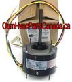 Universal Condenser FAN MOTOR 1/6 HP 230 Volt FSE1016SV1 F48AB22A01 Canada