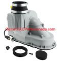 Rheem SP20250A Blower Gasket Kit | 40/50 Gallon Short