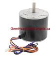 Lennox 12F49 Condenser Fan Motor |100483-41 |1/10 HP | 208-230V | 1075 RPM