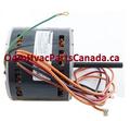 RHEEM/RUUD 51-21756-01 Blower Motor