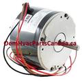 Lennox 46K88 Condenser Fan Motor