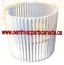 1011420 - ICP Heil Tempstar Furnace Blower Wheel Squirrel Cage