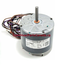 Goodman 1/12 HP 825 RPM Blower Motor 10584307S