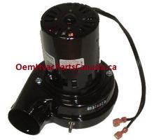 GSW Hot Water Heater W8 Draft Inducer Motor 63172