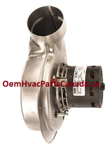 Fasco A174 Intercity Furnace Venter Motor 1010239