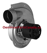 Fasco A169 Intercity Inducer Motor 1110008