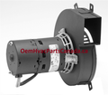 Fasco York A144 Inducer Motor 26-29599-700