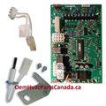 KIT15815 Trane ignitor and control board kit