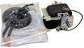 Inducer Motor Assembly 1/25 HP 115 V