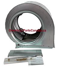 Blower Wheel 338106-754-CBP Carrier Blower Housing Kit