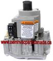 Honeywell, Lennox Furnace Gas Valve VR8205M2450, 99K65