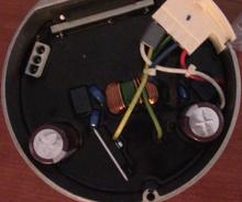 Lennox 10Y47 Control Module