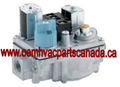 White Rodgers Gas Valve 36E93 301 Carrier EF32CW183