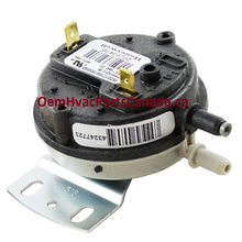 Lennox 57M6701 Pressure Switch