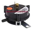 65W63 Microtechnologies 100684-07 Pressure Switch Orange