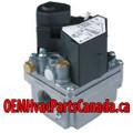 White Rodgers Furnace Gas Valve 58K74 58K7401 41K3801 36E24-208
