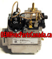 White Rodgers 24 Volt Furnace Gas Valve 36E93-303 EF32CB198A