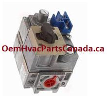 V800A1161 Honeywell Standing Pilot Gas Valve