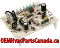 Lennox Defrost Control Circuit Board 86G16 86G1601 ICM307 ICM307C