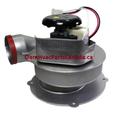 Rheem Inducer Motor