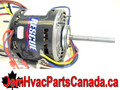 Canada Clearance! Rescue Condenser Fan Motor 1/3-1/6 HP